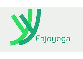 Sherbrooke yoga studio Studio Enjoyoga