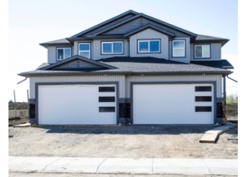 Grande Prairie home builder Studio Homes