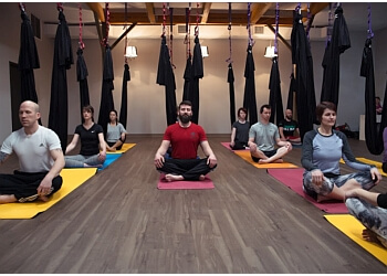 Drummondville yoga studio Studio Inspiration