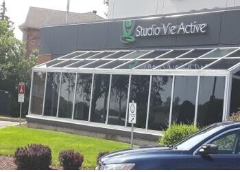 Gatineau yoga studio Studio Life Active