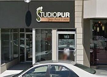Granby yoga studio Studio Pur Yoga Chaud et Soins