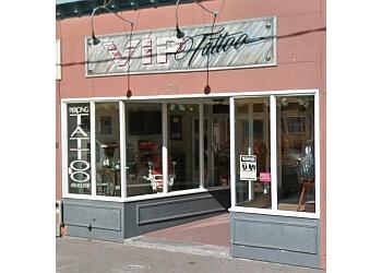 Saint Jean sur Richelieu tattoo shop Studio VIP Tattoos & Piercings