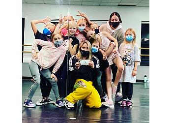 Delta dance school Studio West Dance