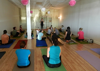 Saint Jerome yoga studio Studio Yoga Plus