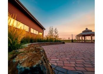 Winnipeg landscaping company Studio b B. Rocke Landscaping