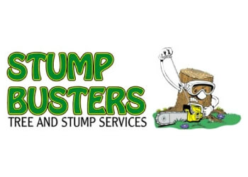 Caledon tree service Stump Busters Tree and Stump Services