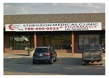 St Albert urgent care clinic Sturgeon Medical Clinic