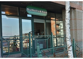 Halifax nail salon Su Nails & Spa