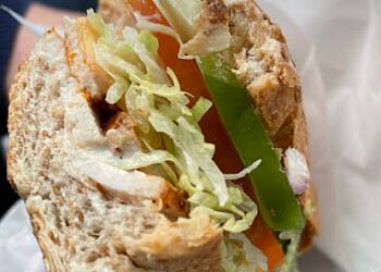 Surrey sandwich shop Sub Garden
