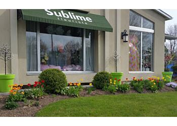 Granby florist Sublime Fleuriste