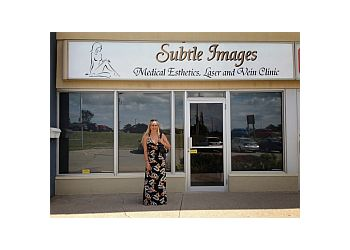 Niagara Falls med spa Subtle Images Medical Esthetics