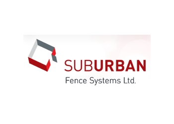 Oakville fencing contractor Suburban Fence Systems Ltd.