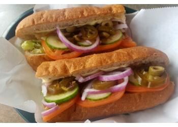 Brampton sandwich shop Subway