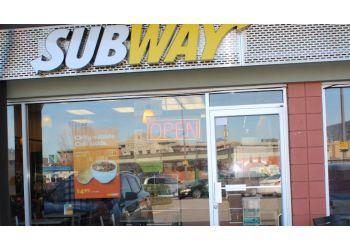 Chilliwack sandwich shop Subway