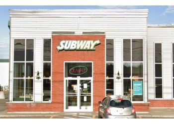 Granby sandwich shop Subway
