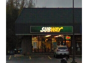 Huntsville sandwich shop Subway