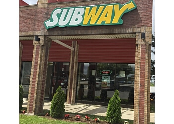 Laval sandwich shop Subway