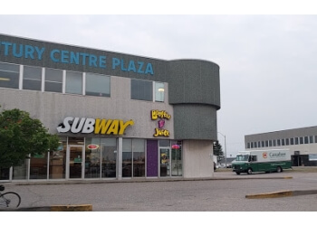 North Bay sandwich shop Subway