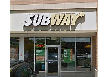 Vaughan sandwich shop Subway