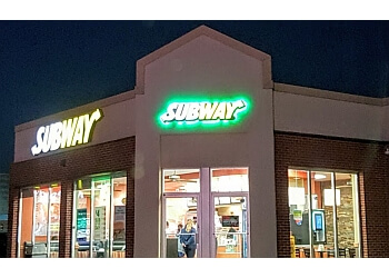 Windsor sandwich shop Subway