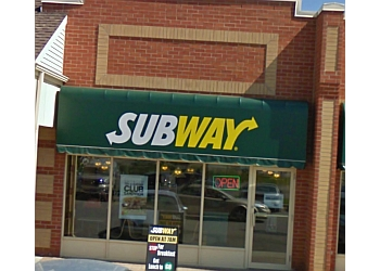 Orangeville sandwich shop Subway