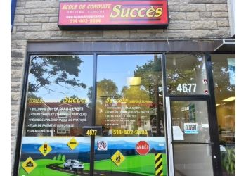 Montreal driving school Success Driving School