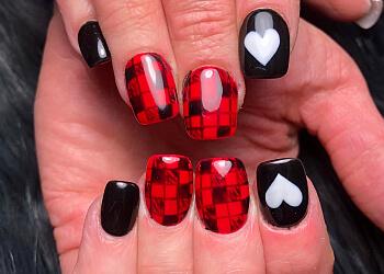 Sudbury nail salon Sudbury Nails & Spa Salon