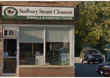 Sudbury dry cleaner Sudbury Steam Cleaners