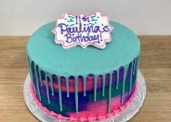 Oshawa cake Sugar Chalet