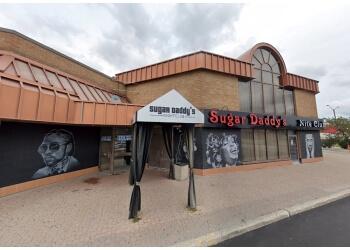 Mississauga night club Sugar Daddy's