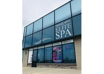 Sugar & Spice Elite Spa