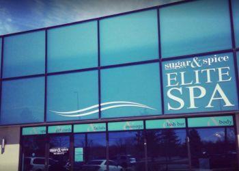 Sugar & Spice Elite Spa St Catharines Spas