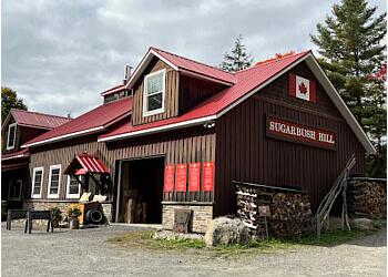 Huntsville places to see Sugarbush Hill Maple Farm