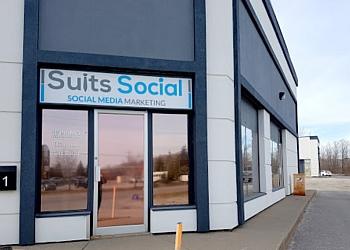 Barrie advertising agency Suits Social