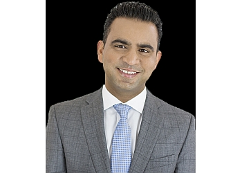 Delta real estate agent Sukh Brar