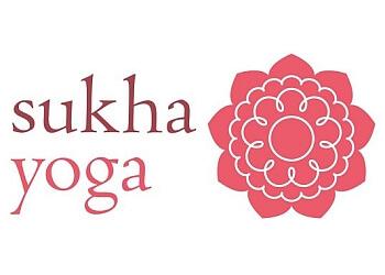 Guelph yoga studio Sukha Yoga Centre