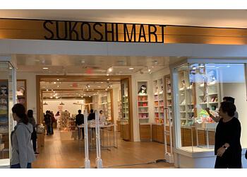 Mississauga gift shop Sukoshi Mart
