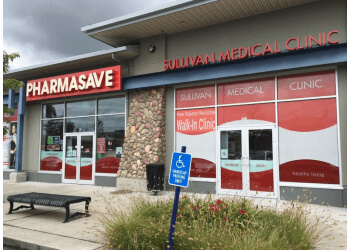 Surrey urgent care clinic Sullivan Medical Clinic