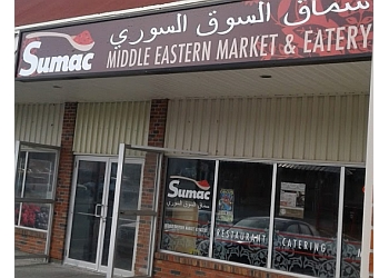 St Johns mediterranean restaurant Sumac Middle Eastern Market and Eatery
