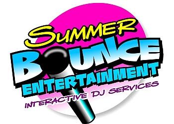 Winnipeg dj Summer Bounce Entertainment