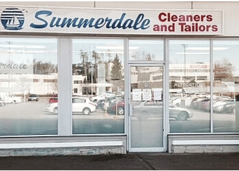 Cambridge dry cleaner Summerdale Cleaners and Tailors