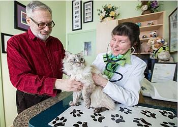 Vaughan veterinary clinic Summeridge Animal Clinic
