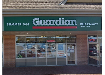 Vaughan pharmacy Summeridge Guardian Pharmacy