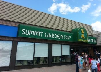 Mississauga chinese restaurant Summit Garden Chinese Cuisine