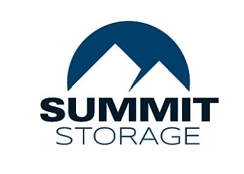 Prince George storage unit Summit Storage