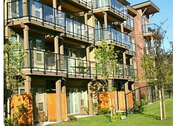 Kamloops apartments for rent Summit Village Residences