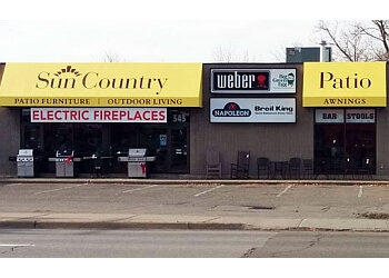 Sun Country St Catharines Furniture Stores