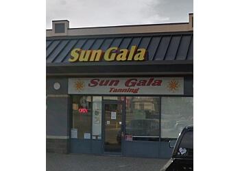 Edmonton tanning salon Sun Gala Tanning Salon