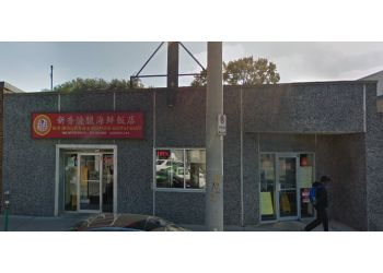Windsor seafood restaurant Sun Hong BBQ & Seafood Restaurant