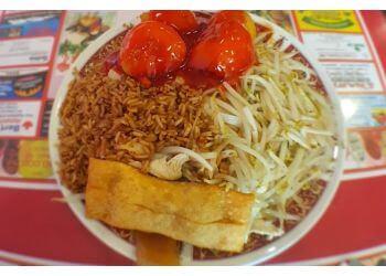 Kawartha Lakes chinese restaurant Sun Ming Restaurant